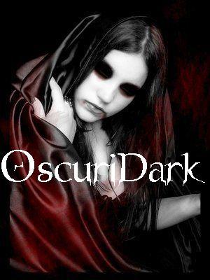 Chicas Dark Goth1011