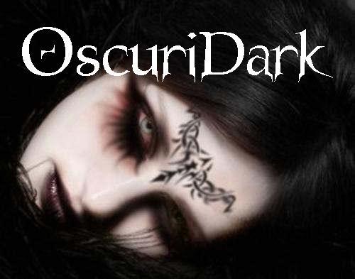 Chicas Dark Gothco10