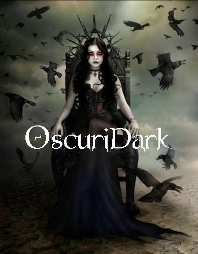 Chicas Dark Gothic10