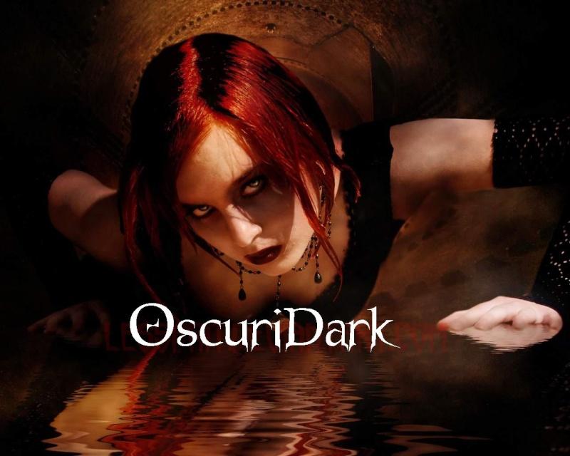 Chicas Dark Gothic12