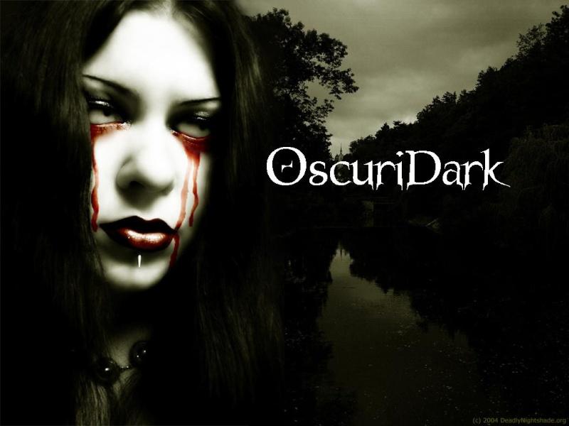 Chicas Dark Gothic13