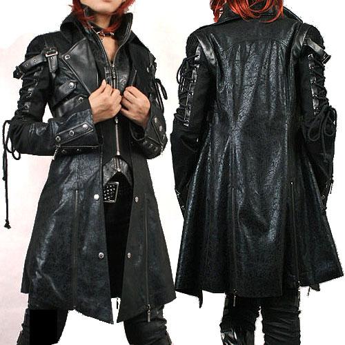 Chaquetas Gothic Punk Y-349b17