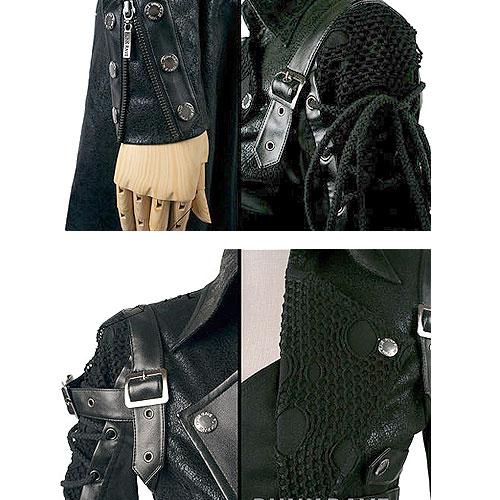 Chaquetas Gothic Punk Y-349b19
