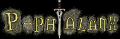 P-Phalanx RuneScape Logo Pphala10
