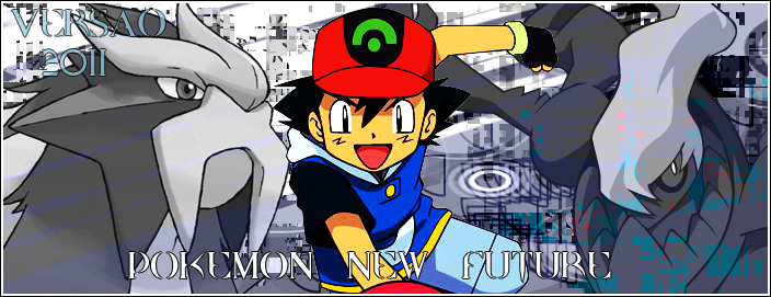 Pokemon New Future Rpg Brasil