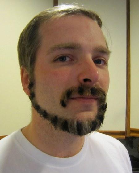 The beard appreciation thread Beard10