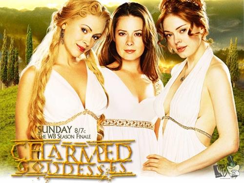 Episódios de Charmed - Comentários. Charme19