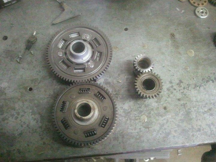 honda 300 build 300_610
