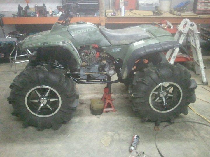 honda 300 build 300_710