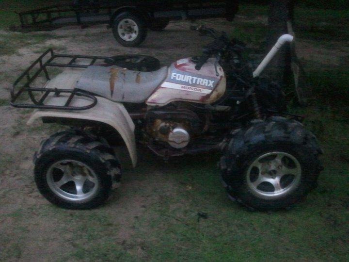 300 mudpit racer Pos10
