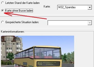 M32 Rathaus Spandau <=> Staaken Beacht10