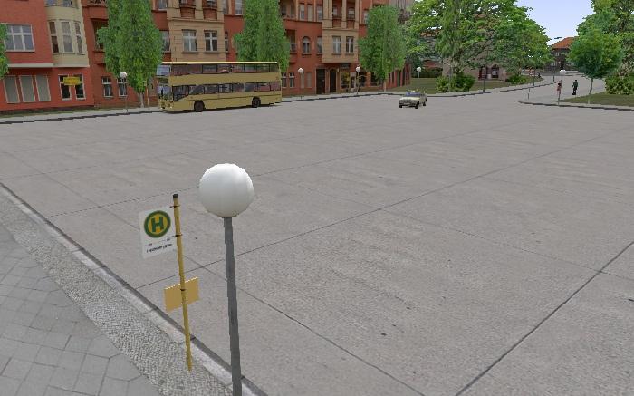 M32 Rathaus Spandau <=> Staaken Heideb10