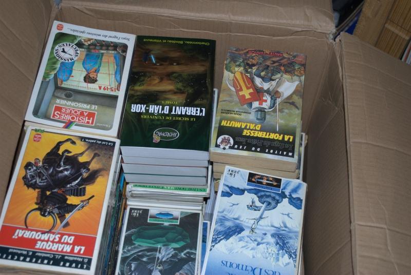 où cachez vous donc votre collection de livre ? - Page 6 Ldvelh11
