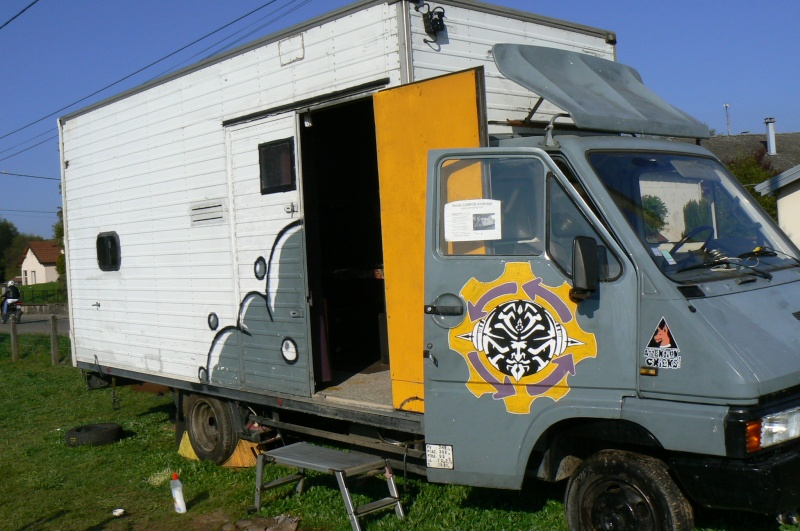 Renault Master B70, aménagé, 1986, 150m km, 6000e avis? P1130514
