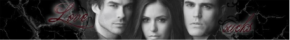Favorite TVD Couple, and Love triangle!