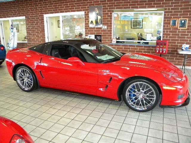 Dream Car Attraction Center