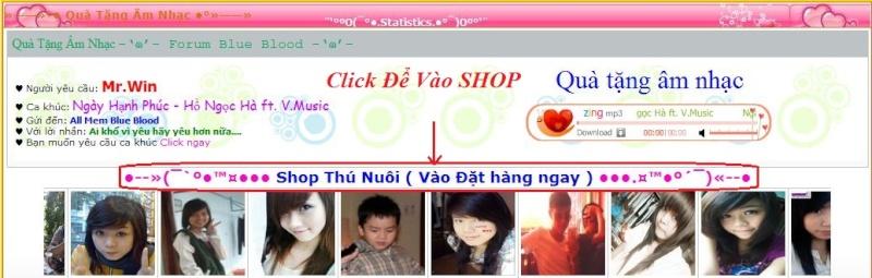 Shop Thú Nuôi [ Chính Thức ] 111