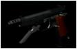 Inventario #1: Armas de mano Berett10