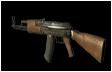 Inventario #4: Fusiles de Asalto Reak10