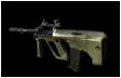 Inventario #4: Fusiles de Asalto Reaug10