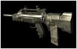 Inventario #4: Fusiles de Asalto Refama10