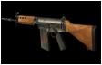 Inventario #4: Fusiles de Asalto Refnfa10