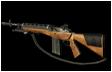 Inventario #4: Fusiles de Asalto Rem1410