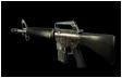 Inventario #4: Fusiles de Asalto Rem1610