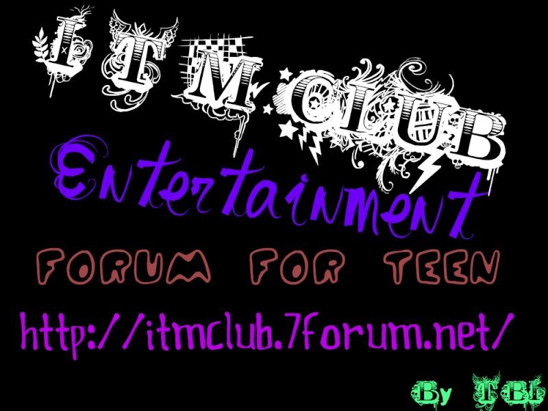 I.T.M Club Bi11