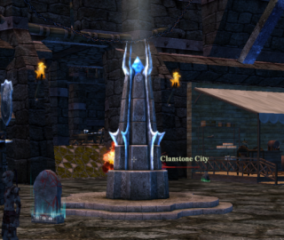Darkfall Alliance