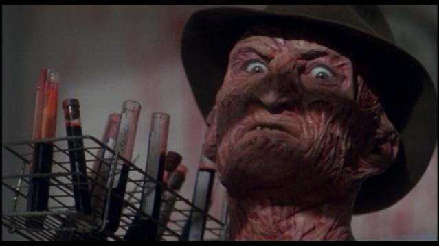 Stephen King, auteur ou écrivain? Freddy10