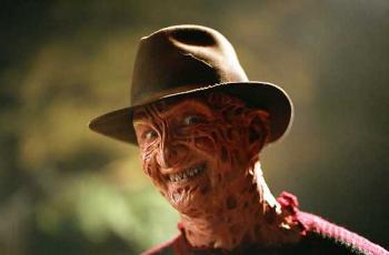 Stephen King, auteur ou écrivain? Freddy12