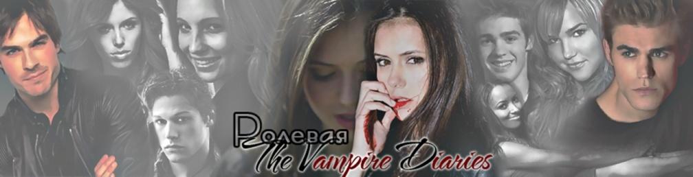 The Vampire Diaries  Logo113