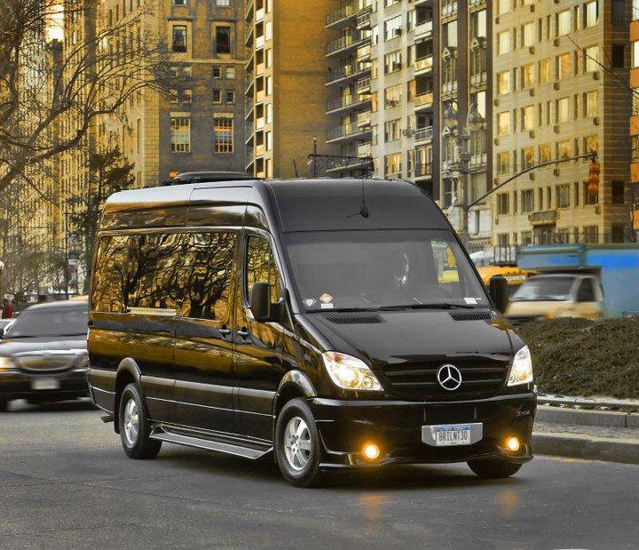 Mercedes-Benz Sprinter - Pas comme les autres Sprint10