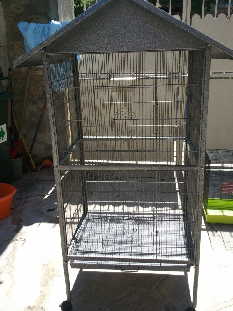 vends cages (51) 2011-010