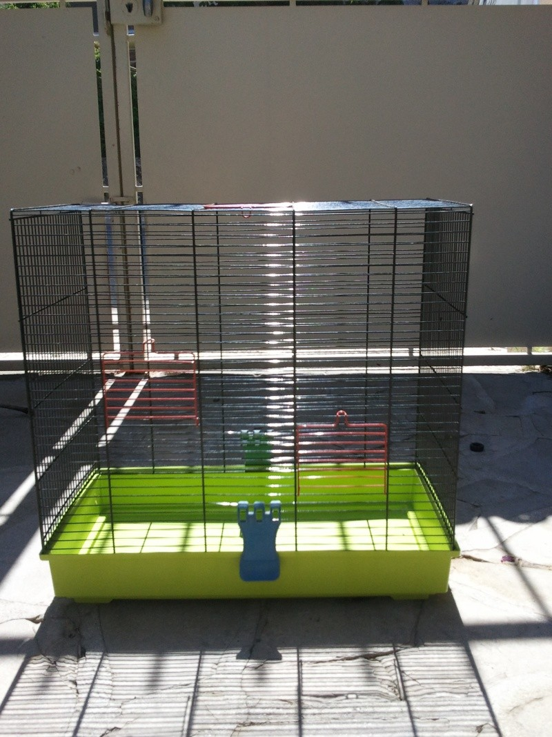 vends cages (51) 2011-011