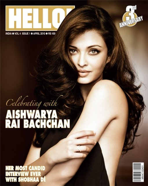 Aishwarya Rai Bachchan - Page 7 12706410