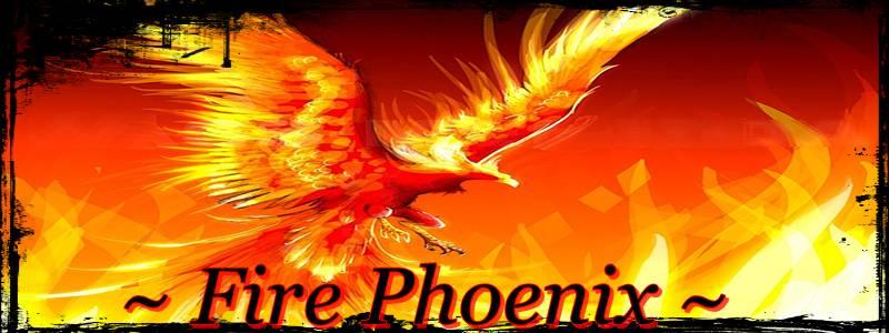 ~FirePhoenix~