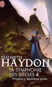 La Symphonie des Siécles : Elizabeth Haydon Images11