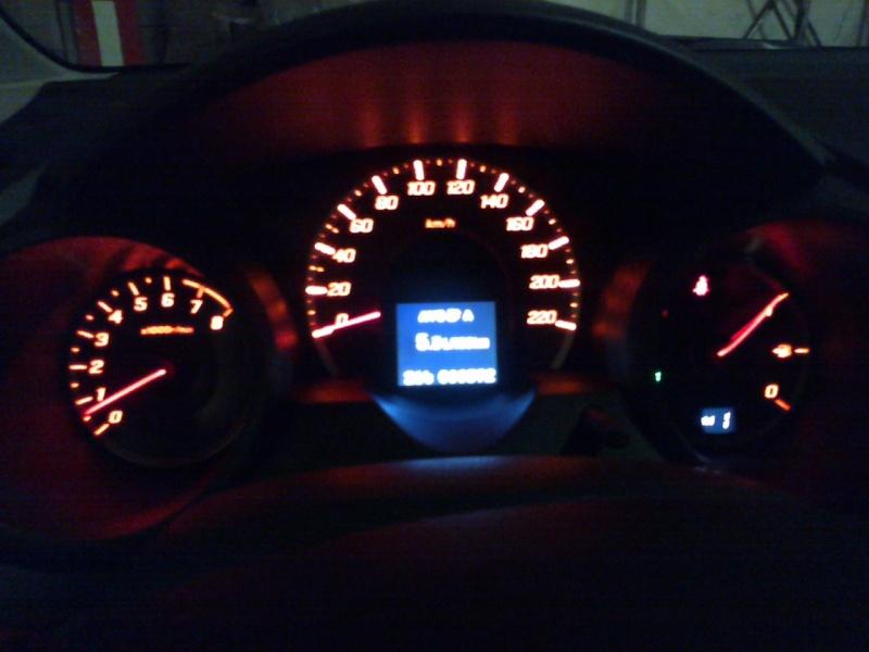 Test consumo carburante Foto0013
