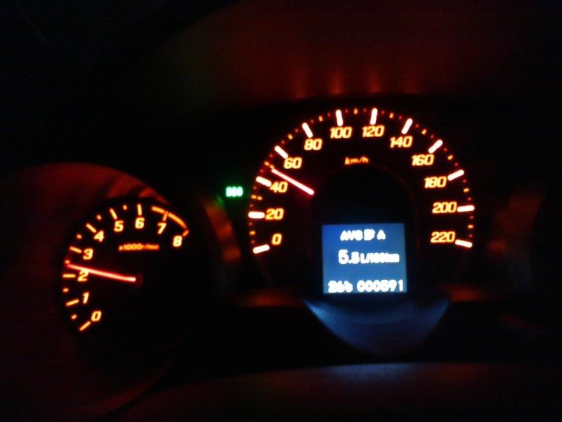 Test consumo carburante Foto0014