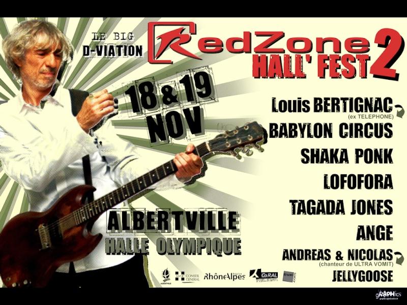 REDZONE HALL' Fest 2 (Big D-viation) - 18 + 19 Nov 2011 Redzon10