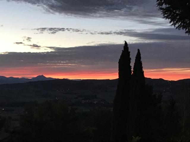 [nos beaux pays : la France, le Maroc et .....  le Monde] Couchers de soleil Img_1010