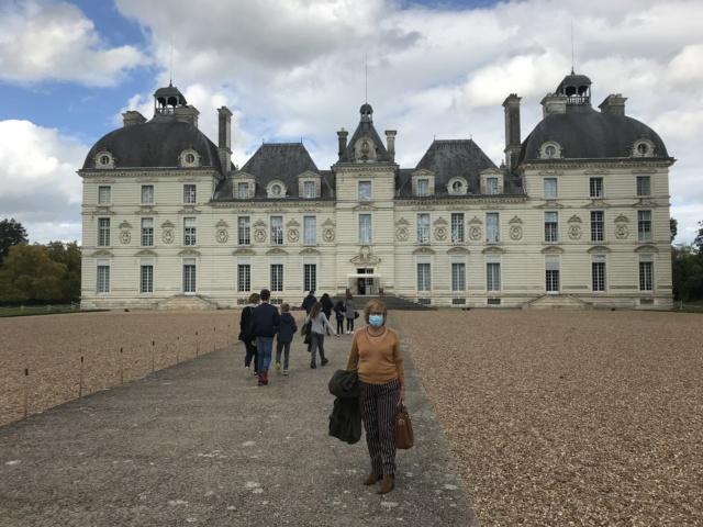 [Autres voyages/France] les chateaux de la Loire - Page 2 Img_1115