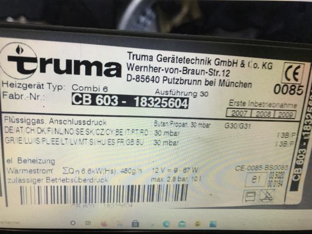 [INFOS Techniques] Adresse réparation carte truma Img_1310