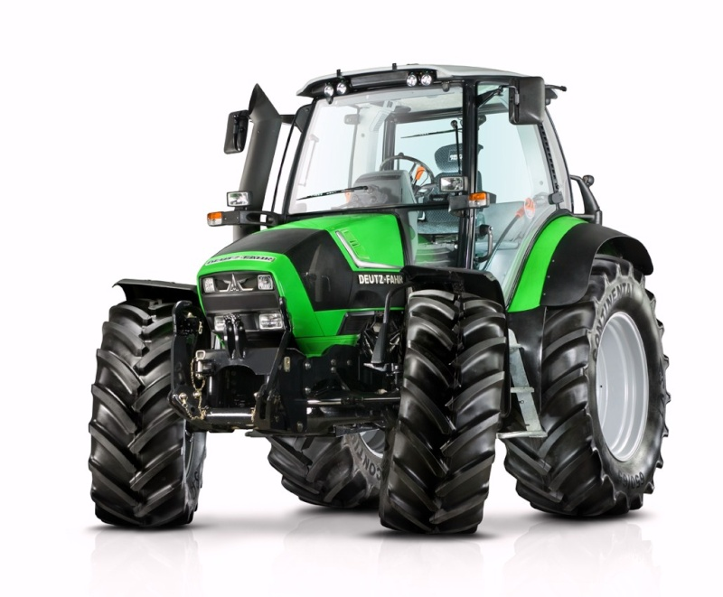 Deutz-fahr Agrotron TTV 410/420/430 10164110