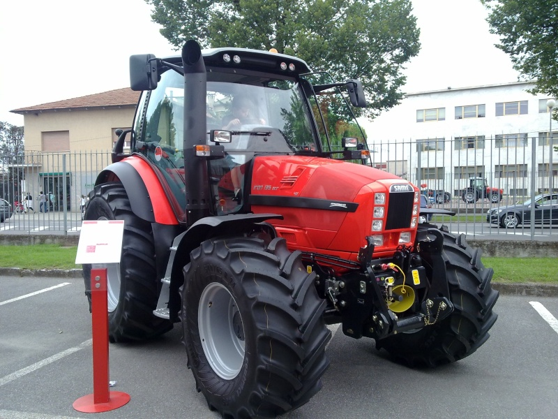 Deutz-fahr Agrotron TTV 410/420/430 18062013