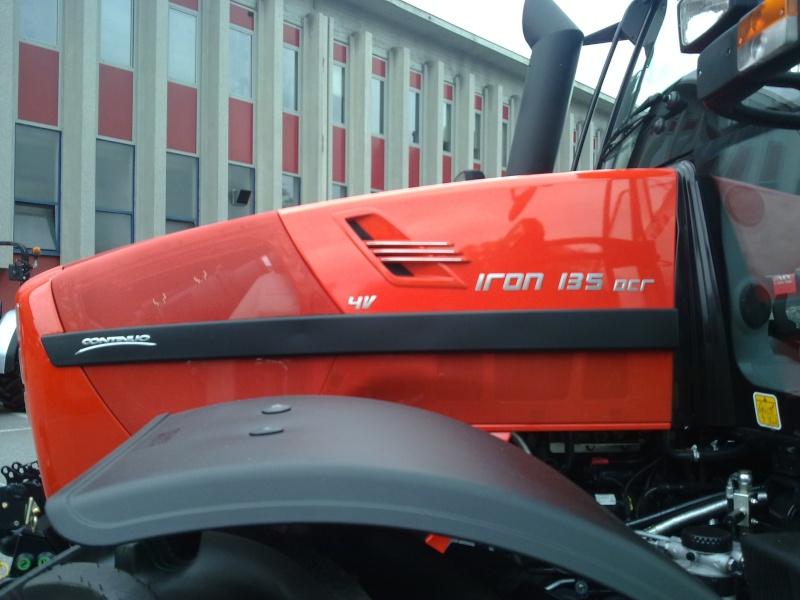 Deutz-fahr Agrotron TTV 410/420/430 18062014