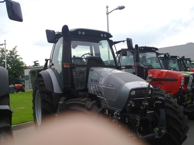 Deutz-fahr Agrotron TTV 410/420/430 18062015