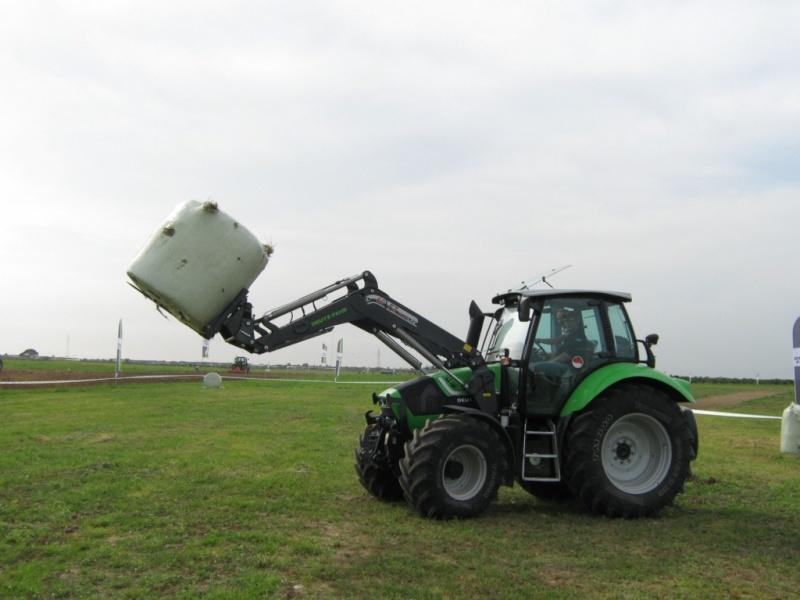 Deutz-fahr Agrotron TTV 410/420/430 Foto4411
